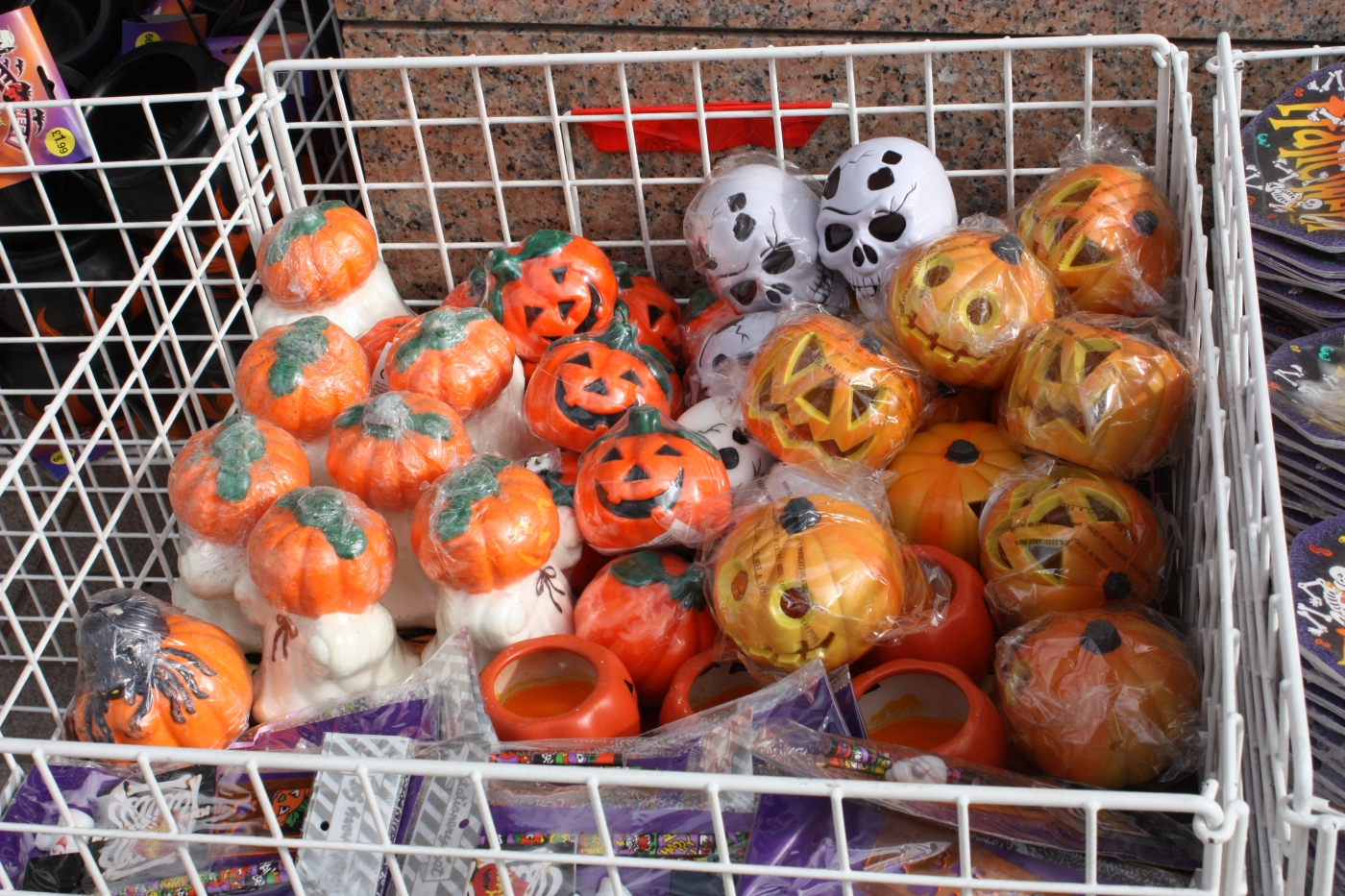 poorly timed halloween decorations take a toll on holiday enjoyment michelle christian